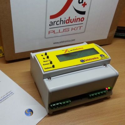 How to assemble Archiduino