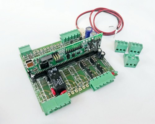Archiduino Base Kit