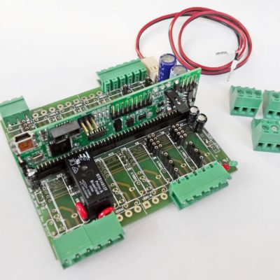 Archiduino - Programmable Controller Base Kit