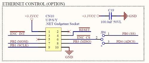 JP6 schematic