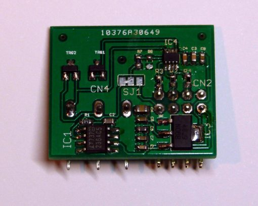 SnipCard DAC 16 bit - cover photo