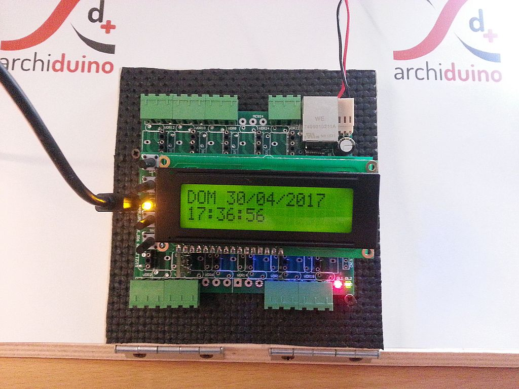 Rtclib arduino library download